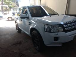 Land Rover Freelander2 2.2 S SD4 16V Turbo Diesel 2011, Aceito Motos