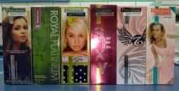 Perfumes Precious Secrets e Royal Platinum