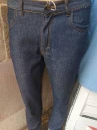 Calça Jeans NOVA - Sem Frescura