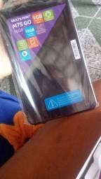 Tablet Multilaser novo