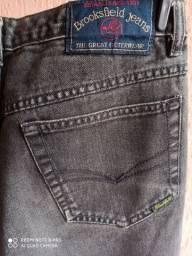 Calça jeans masculina Brooksfield 44