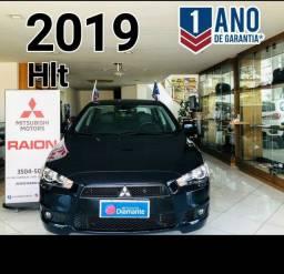 2019 Hlt Baixa Km Garantia de fábrica