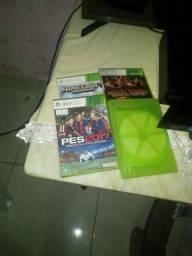 Xbox360 completo 1.000