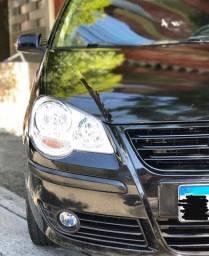 Polo Sedan 1.6 8v