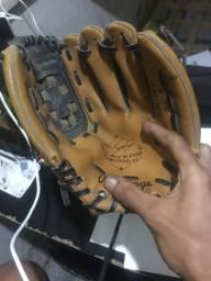 Luva de baseball Rawlings