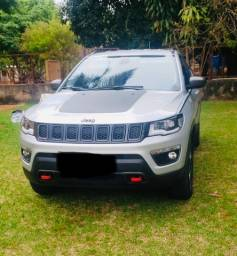 Jeep Compass Trailhawk DIESEL 4x4 2018
