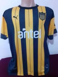 Camiseta do Peñarol