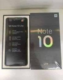 Xiaomi Mi Note 10 Lite 6/64GB Dual chip 4G ? 3 Meses de garantia ?