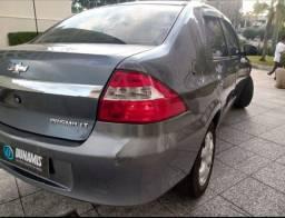/V Chevrolet Prisma Lt 2012 1.4 Completo