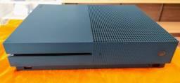 Xbox onde 500gb edição especial