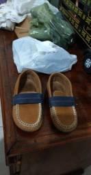 Vendo sapato da KLIN n27