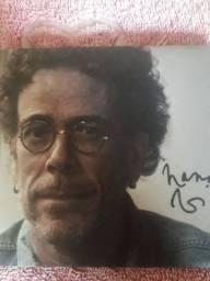 Cd Nando Reis autografado