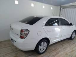 Cobalt 1.8 LTZ Branco 2014