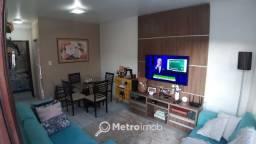 Casa de Condomínio com 2 quartos à venda, por R$ 350.000 - Chácara Brasil - CM