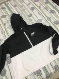 Corta vento Nike Original - Feminino