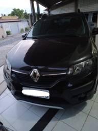 Renault Sandero Stepway 1.6 Flex