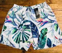 Short Moda Praia R$15,00 Atacado