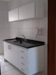 Apartamento para alugar no Condomínio Residencial Aspen, Sorocaba- SP