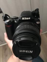 Câmera Nikon