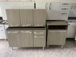 Conjunto para Cozinha ( 3 peças) - Entregamos