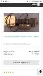 Câmera Panasonic Aw-e