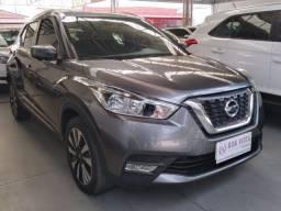Nissan Kicks SL 1.6 Automático (cvt) 2017 Flex