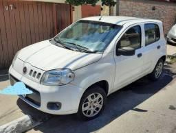 Fiat Uno 2014 Único Dono 2020 Ok