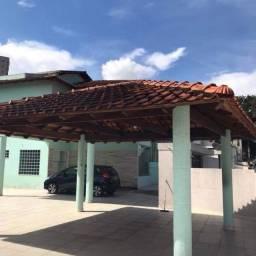 \0/ No Portal do Sal, Casa Triplex com 5 Suites