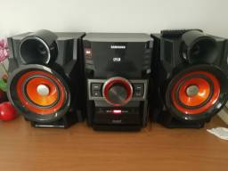 Mini system samsung