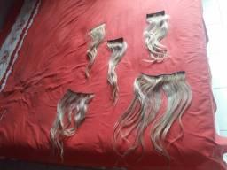 Vendo este mega hair