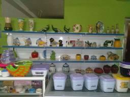 Vende se cerâmica de artesanato