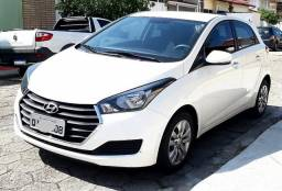 Hyundai HB20 HB 20 Hatch Confort Plus 1.0 única dona raro estado