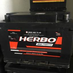 Bateria Automotiva SEMINOVA (entrega e instalação )