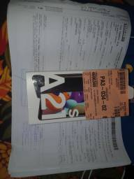 Samsung A 21s na caixa 64 gb 4 ram
