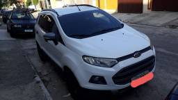 Ford Ecosport Freestyle 1.6 Manual 2015