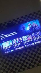 TV 32 lg com TV box