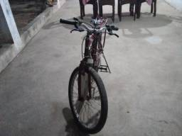 Vendo bicicleta urgente