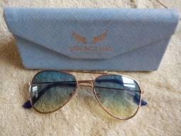 Óculos infanto/Juvenil original Siracusa