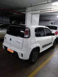 Fiat Uno Sporting 1.4 8V Dualogic (Flex) 2015/2016