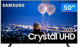 Smart TV Crystal UHD 4K LED 50<br><br>