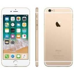 Iphone 6s 16gb Dourado - Vendo ou troco por outro com android do meu interesse