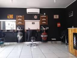 Vaga de barbeiro
