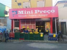 Ponto Comercial de Mercado COMPLETO