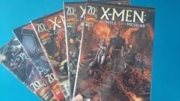 X-Men Complexo de Messias