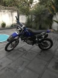 Moto Yamaha Yz85 dois tempos importada