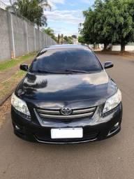 Corolla 2011 Automático