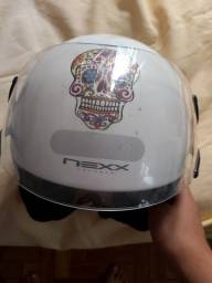Capacete Vision X80 Flex n° 62