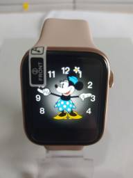 Relógio Inteligente Smartwatch Iwo 11 Série 6 44mm C/ GPS IOS ANDROID