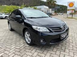 Toyota Corolla Gli - 2013 - Automático