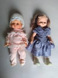Bonecas Antigas Estrela Oferta 150,00 Cada